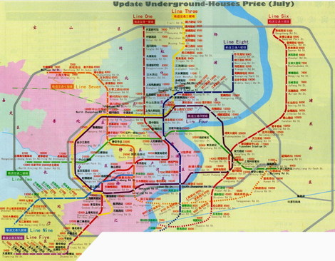 Shanghai_metro_real_estate_prices_map