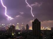Shanghailighteningstorm